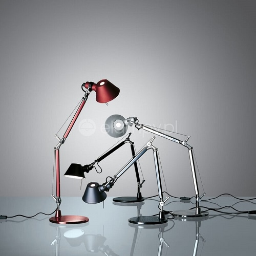lampy do gabinetu i biur